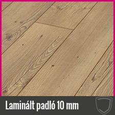 Laminált padló 10 mm